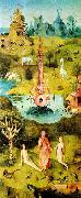 BOSCH, Hieronymus Garden of Earthly Delights oil painting picture wholesale